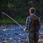 Kalastus on suosittua Ranualla. Simojärvi ja Simojoki erityisesti tarjoavat kalastajille elämyksiä, kalastipa perholla, uistimella tai mato-ongella