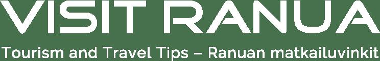 Visit Ranua -logo